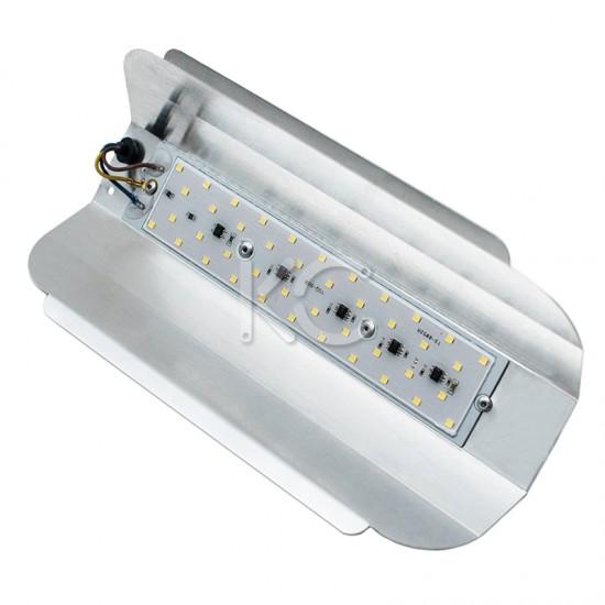 Cветильник светодиодный универсальный GLANZEN RPD-0001-50