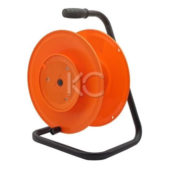 Катушка без провода с выносным барабаном Ф250мм GLANZEN