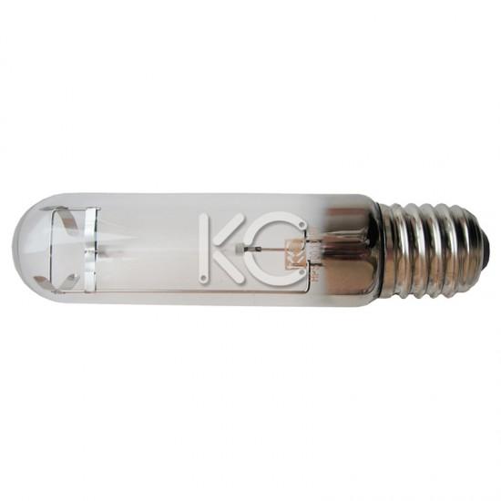 Лампа ДНАТ HPS100А-Tube-100Вт-240В-Е40-КС