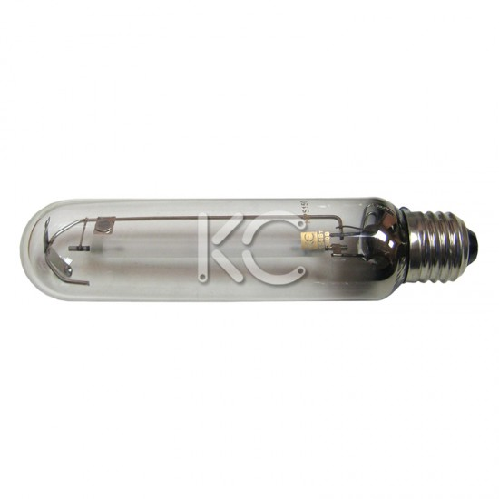 Лампа ДНАТ HPS150А-Tube-150Вт-240В-Е27-КС