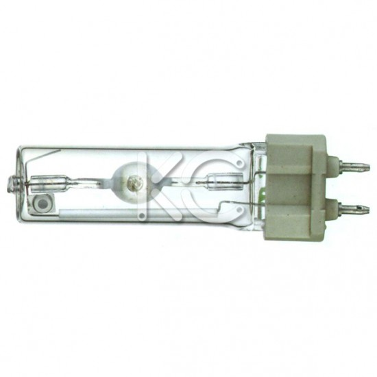 Лампа ДРИ MH70А-Tube-70Вт-240В-G12-КС (3000К)