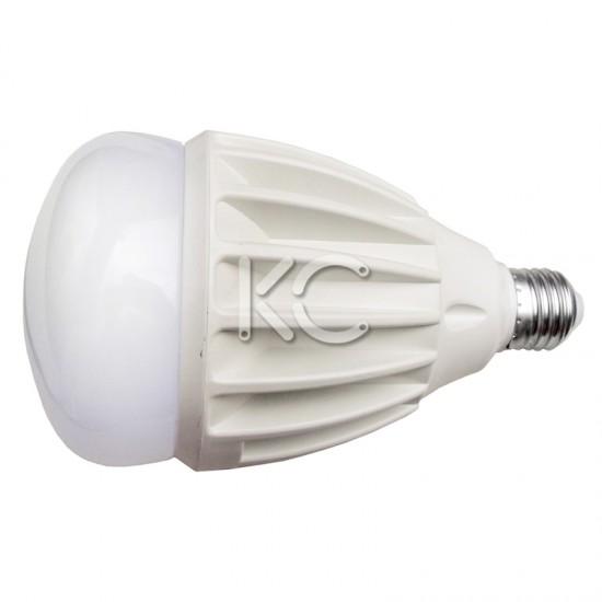 Лампа светодиодная А100-30W-6500K-E27-КС