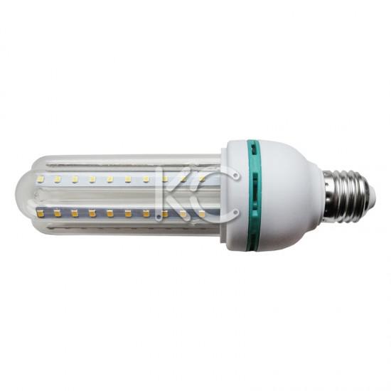 Лампа светодиодная JDR-3U-12W-4000K-E27-КС
