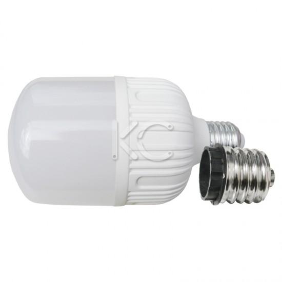 Лампа светодиодная JDR-HBA-20W-6000K-E27/E40-КС