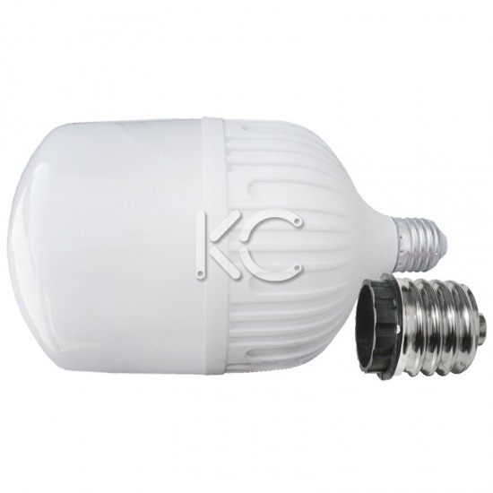 Лампа светодиодная JDR-HBA-40W-6000K-E27/E40-КС