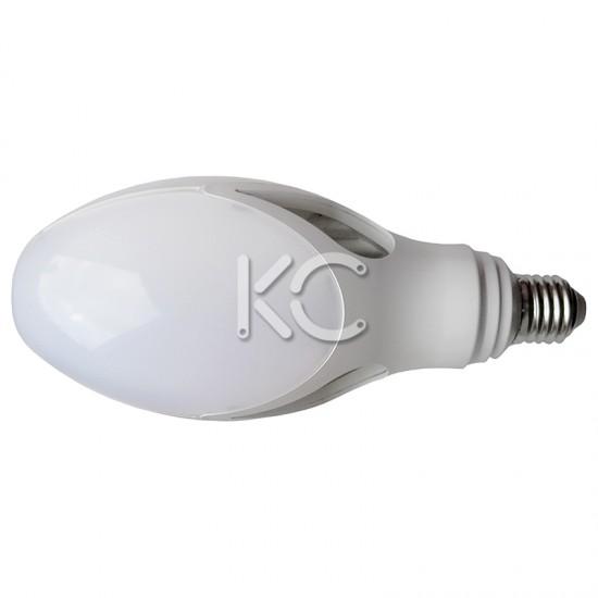 Лампа светодиодная JDR-HP-STD-30W-6000K-E27/E40-КС