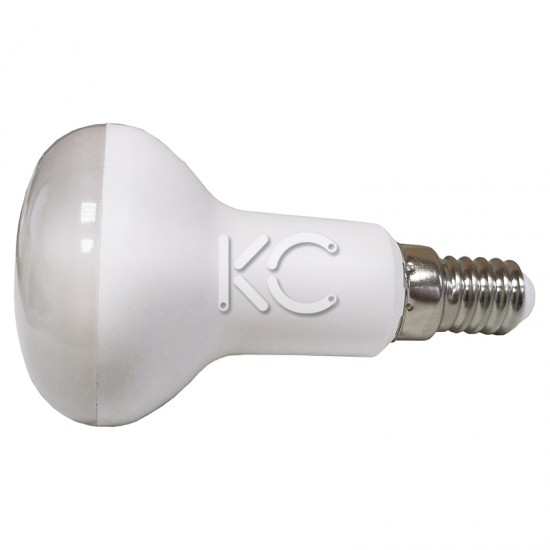 Лампа светодиодная R50-6W-4000K-E14-KC