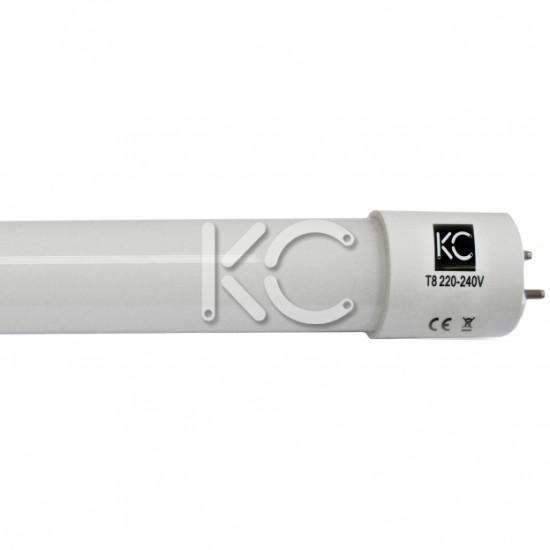 Лампа светодиодная T8-24W-G13-6500К-КС (1500мм)
