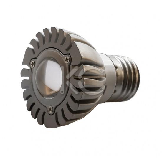 Лампа светодиодная TV0313L-36 1x3Вт E27 230В бел КС