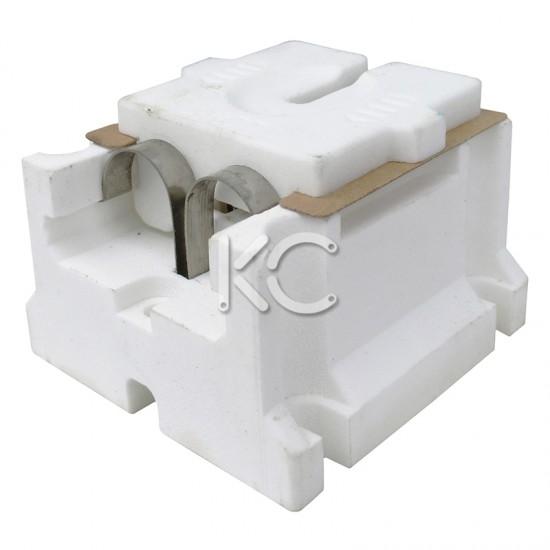 Ламподержатель 24ХГЗ-К12/S30-КС (уп./2шт.)
