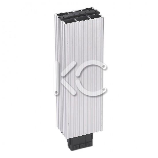 Обогреватель для обогрева электрооборудования в электрическом шкафу  HG 140-45Вт-3,5А-IP20-КС