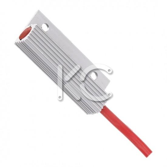 Обогреватель на монтажную панель пыле-влагозащищенный RC 016-8Вт-2А-150-IP54-KC
