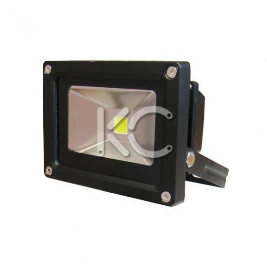 Прожектор LED TV-201-10W-IP65-КС
