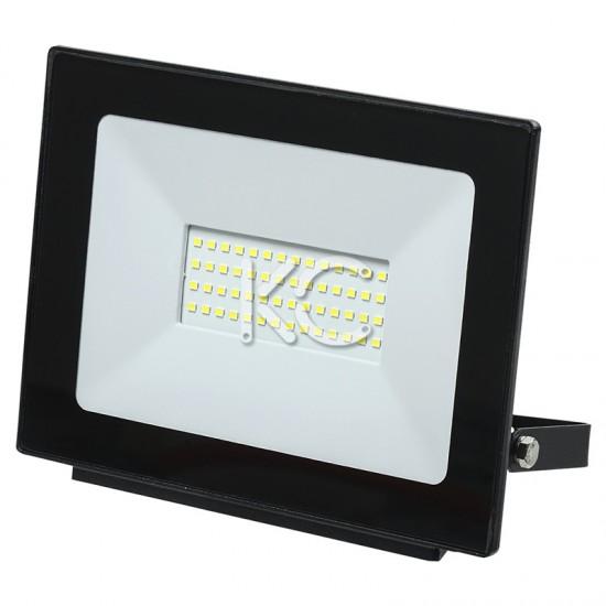 Прожектор LED TV-504-50W-6500K-4500Lm-IP65-КС