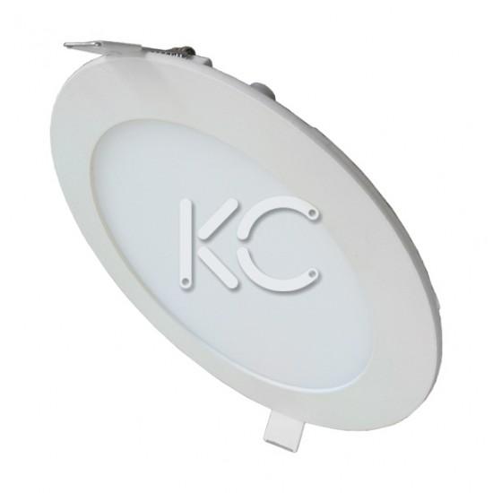 Светильник светодиодный ультратонкий ДАУНЛАЙТ CBO-LED-127-12W-3000K-960Lm-KC