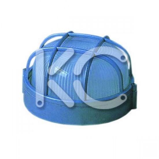 Светильник НПО 1302 -100 (черн/круг 100Вт) КС