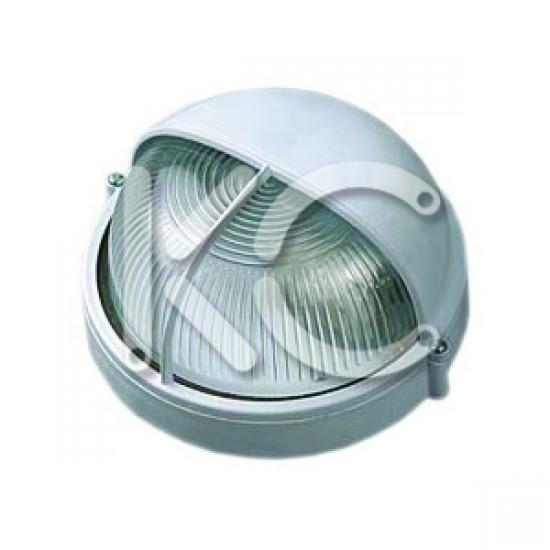 Светильник НПО 1305 -100 (бел/круг 60Вт) КС