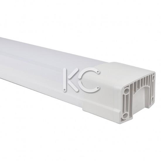 Светильник светодиодный АПОГОН LSP-LED-6018-18Вт-6500К-1700Lm-КС