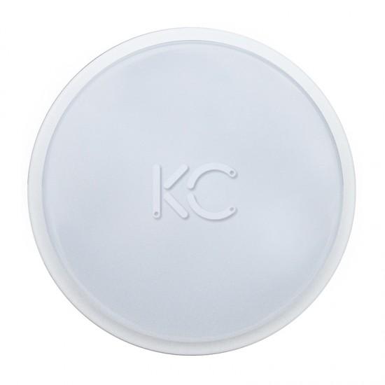 Светильник светодиодный БАРИБАЛ СПП-LED-2802-12Вт-4000К-1080Лм-IP65-КС