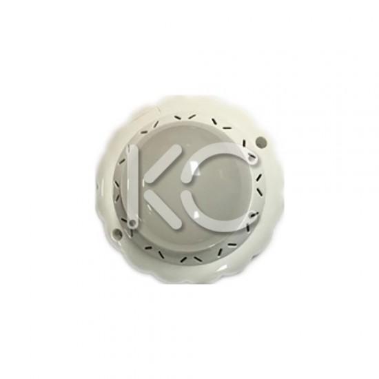 Светильник светодиодный ЖКХ-LED-MOON-7W-4000К-630Lm-КС (с оптико-акустическим выключателем)