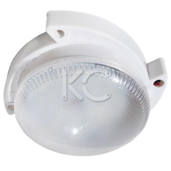 Светильник светодиодный ЖКХ-LED-STARFISH-4000К-КС