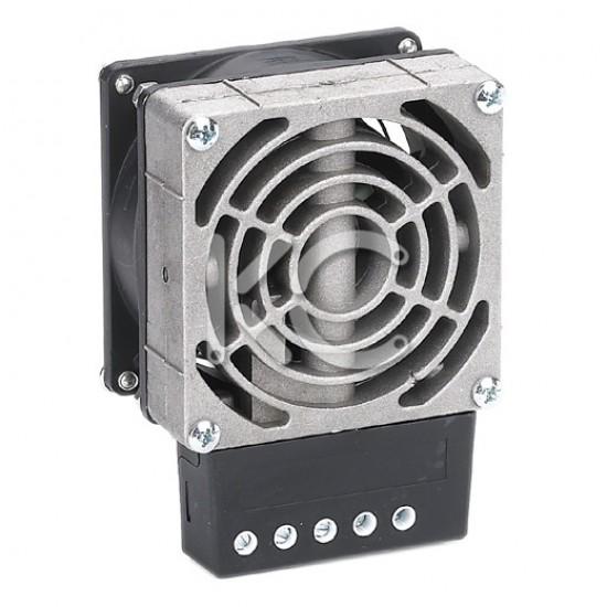 Вентилятор осевой с обогревателем на DIN-рейку HVL 031-230В-300Вт-IP20-КС